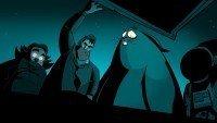 Procurados: O homem, o coelho e o palhaço