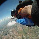 Salto Paraquedas 1