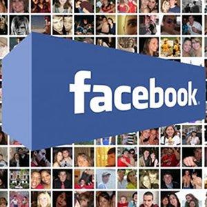 amigos do Facebook