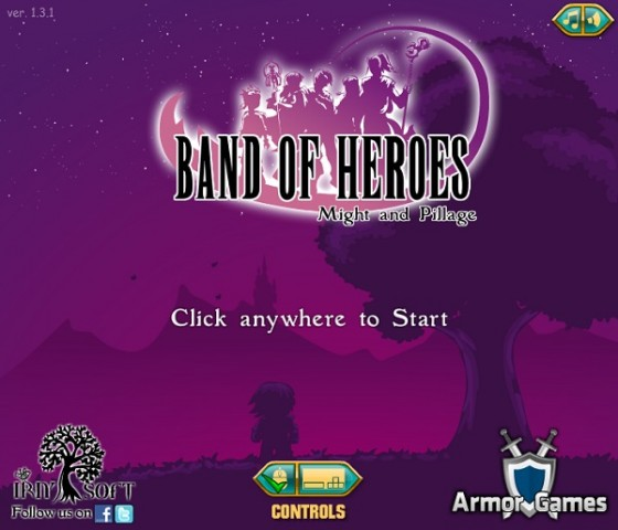 band-of-heroes