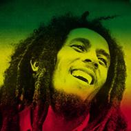 O poder do reggae