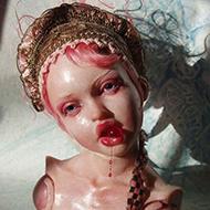 Teste da boneca maligna que lê a sua mente