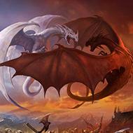 Discussão na língua dos dragões