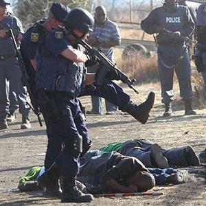Se um policial mata pra se defender, é pecado?