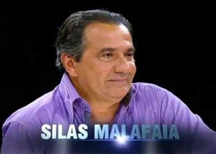 Por trás dos bastidores da entrevista do Silas Malafaia