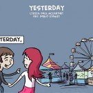 Beatles - Yesterday  (1)