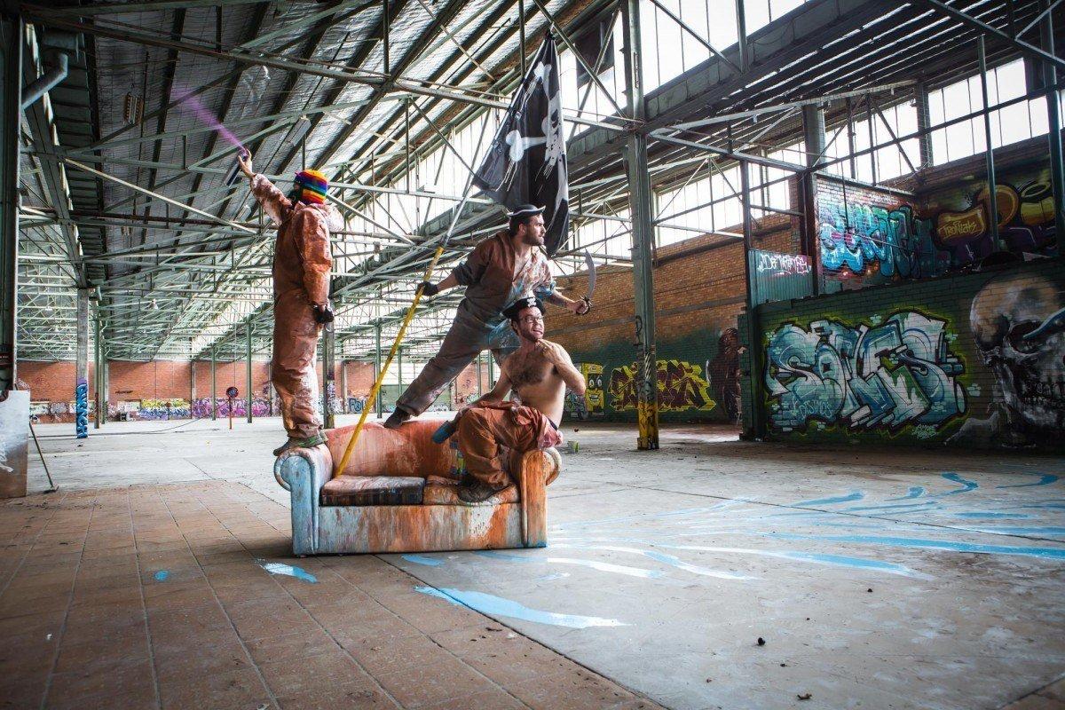 Graffiti sem limites1