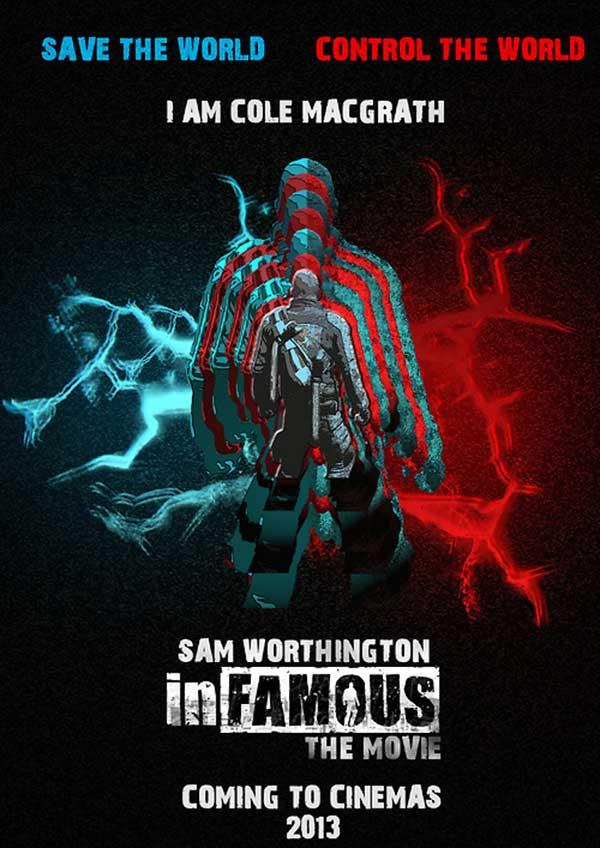 Jogos transformados em posters de filmes  (1)