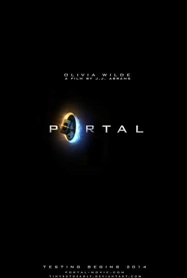 Jogos transformados em posters de filmes  (4)
