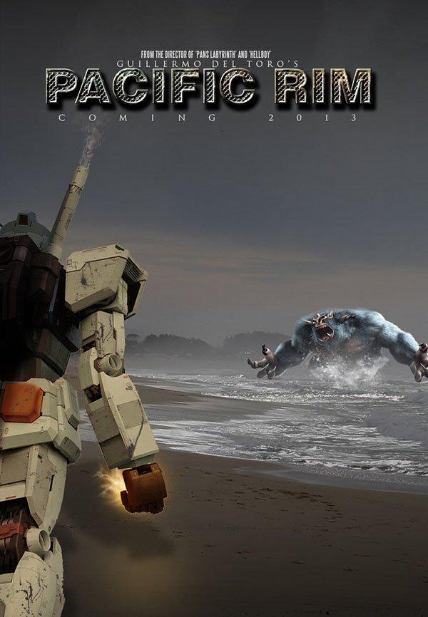 Jogos transformados em posters de filmes  (5)