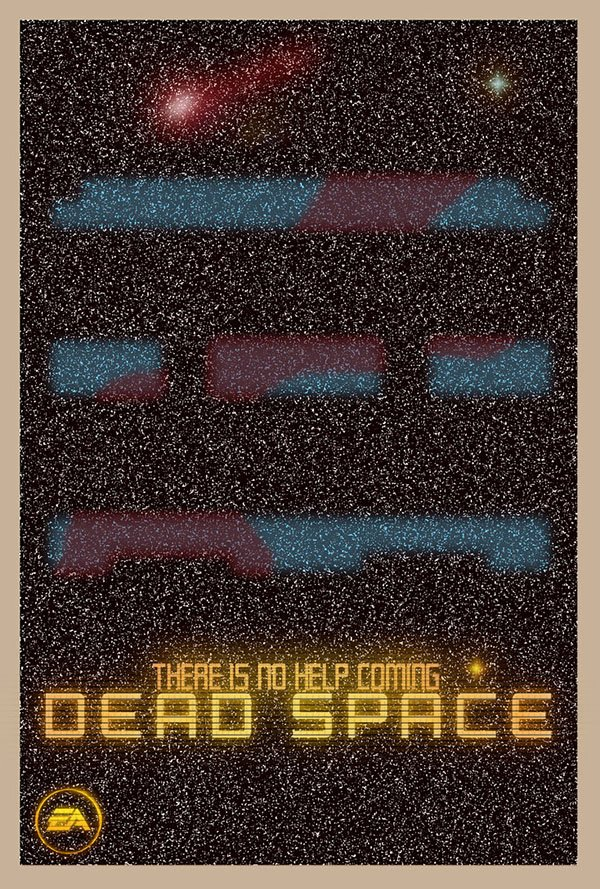Jogos transformados em posters de filmes  (7)