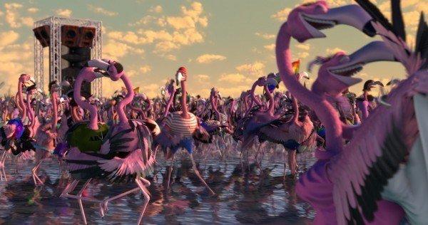 O ultimo Flamingo heterossexual 2