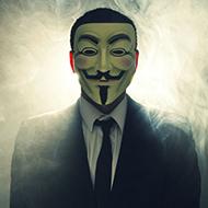 Nós somos anônimos, nós somos legi…