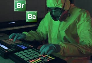 Tema de Breaking Bad Remixado