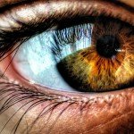 como desenhar olho