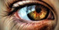 Aprenda como desenhar um olho com perfeição e maestria