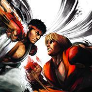 Street Fighter em primeira pessoa