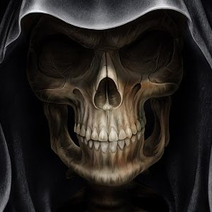 Jogando com a morte