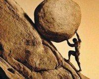 [Zen Pencils] Persistência