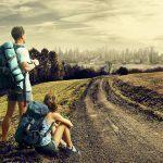A jornada instrutiva