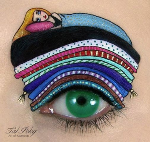 Amazing-Makeup-Artist-Tal-Peleg-transforms-Eyelids-into-Works-of-6