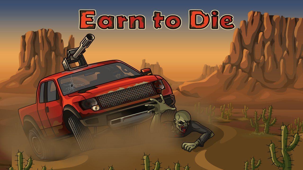 [Jogo da Semana] Earn to Die