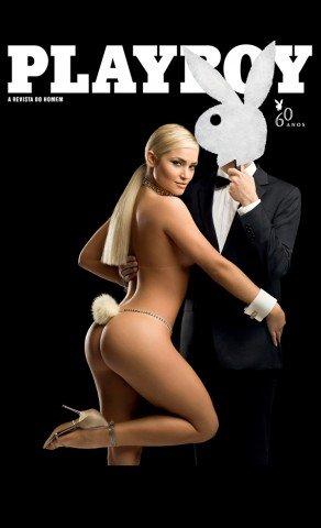 Fotos Playboy Thaíz Shmitt Dezembro 1
