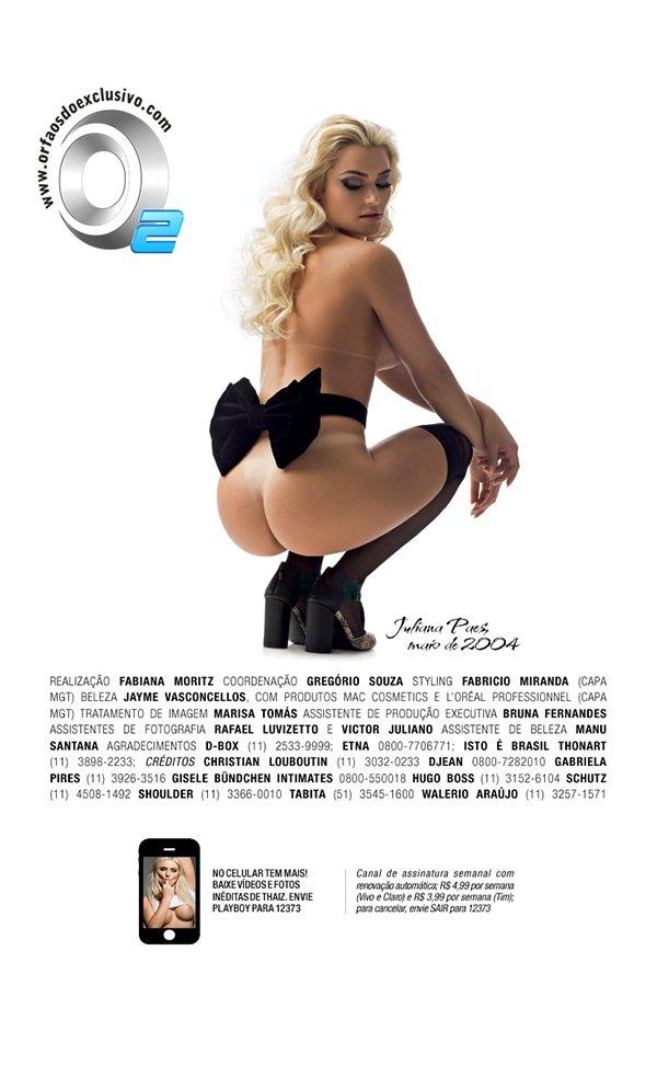 Fotos Playboy Thaíz Shmitt Dezembro (30)