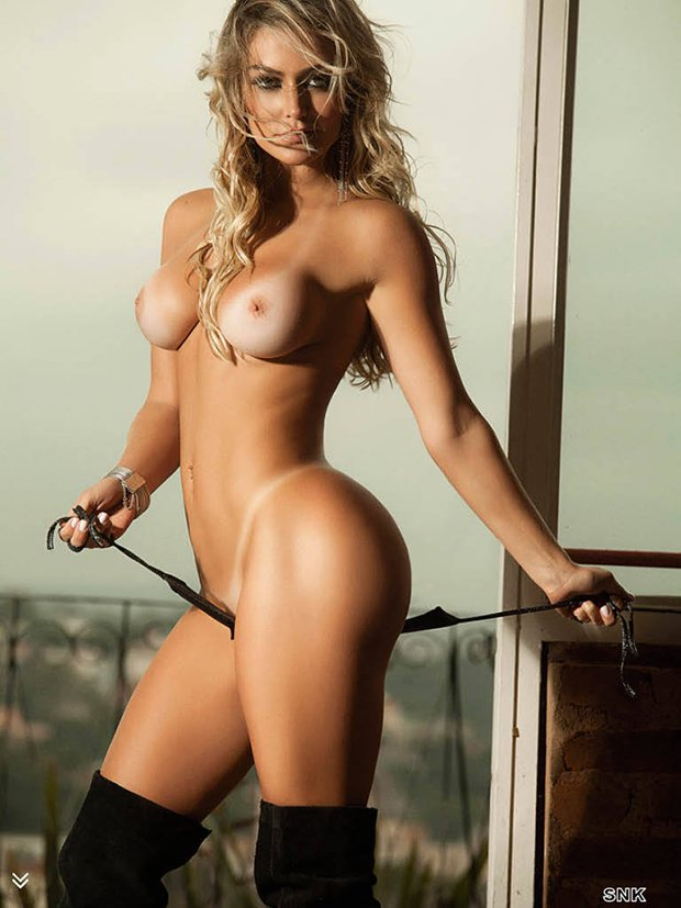 carla craig nude