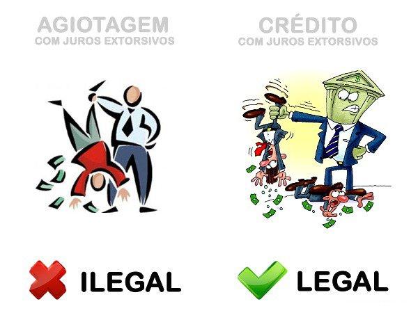 Legal ou Ilegal (1)