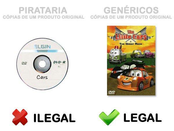 Legal ou Ilegal (2)