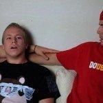 Situacoes constrangedoras entre dois homens 3