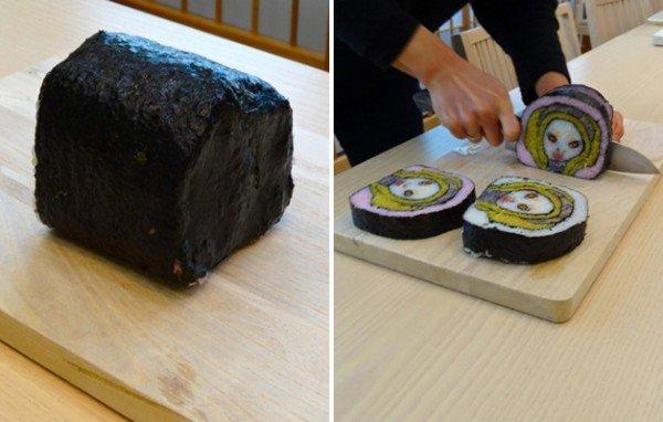 SushiArt0