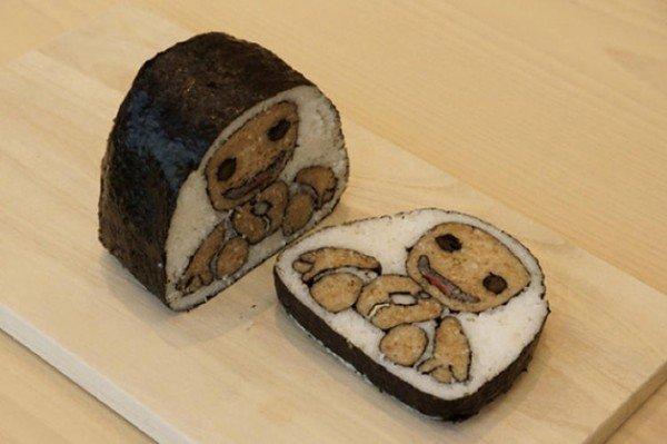 SushiArt4