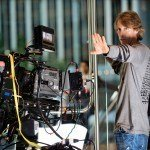 Director Michael Bay TRANSFORMERS DARK OF THE MOON
