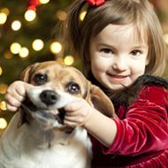 Crianças vs Animais