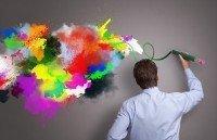 A criatividade está dentro de nós