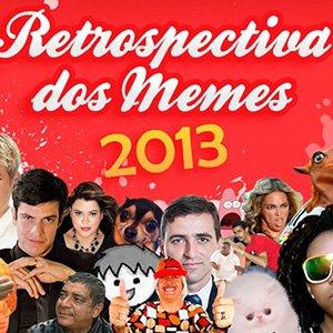 Retrospectiva dos Memes 2013