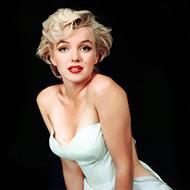 O último ensaio de Marilyn Monroe