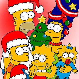 simpsons especial de natal