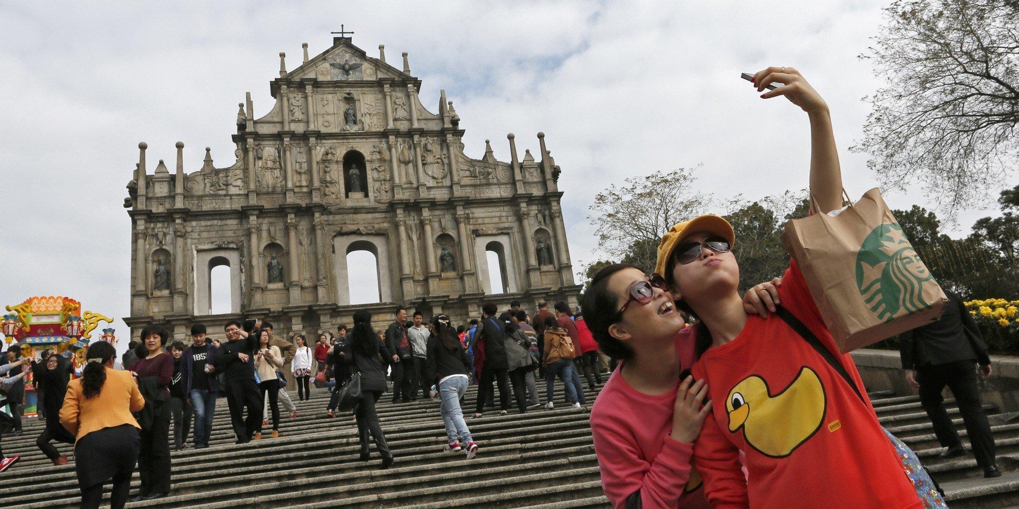 Guia prático de fotografia para turistas