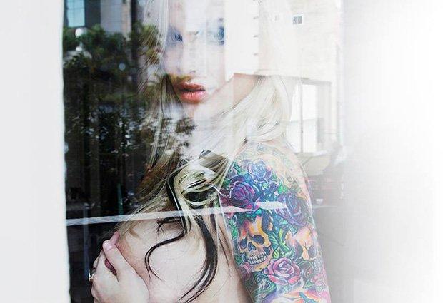 Fotos BBB14 Clara Aguilar pelada nua (20)