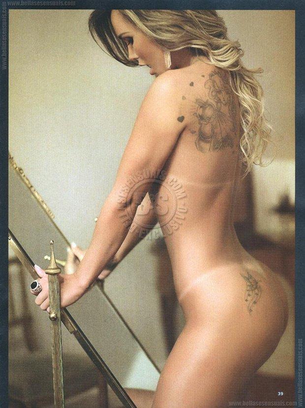 Sexy Eliana Amaral Janeiro (14)