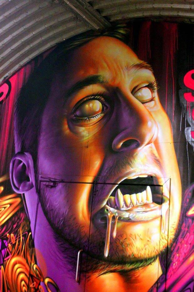 Grafites realistas (1)