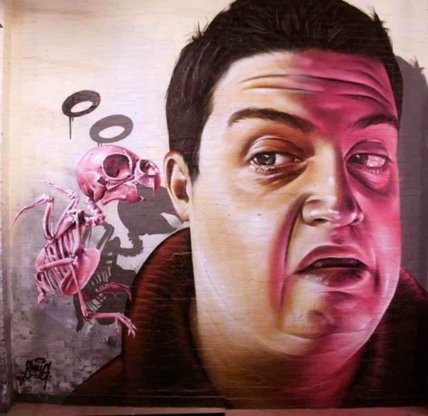 Grafites realistas (16)