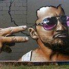 Grafites realistas 18