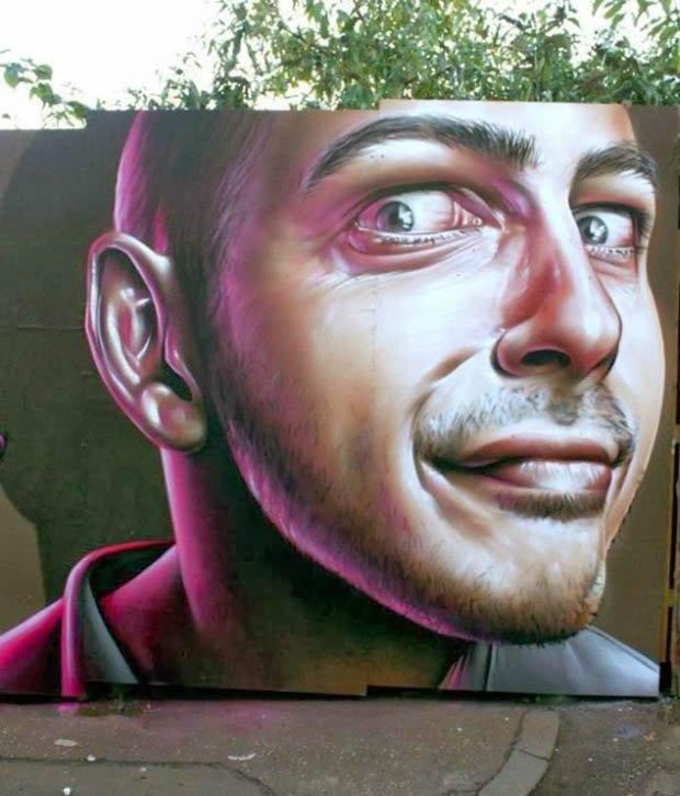 Grafites realistas (20)
