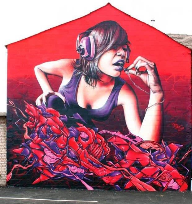 Grafites realistas (21)