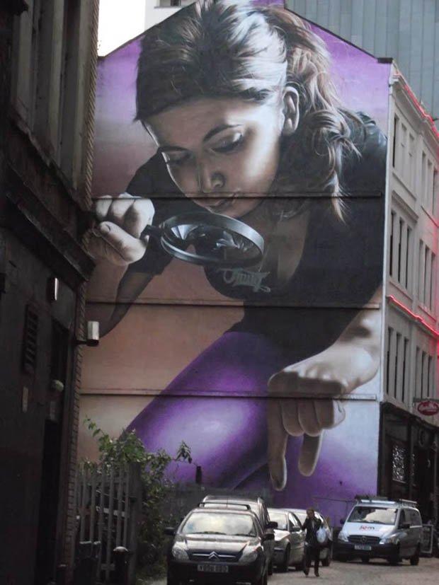 Grafites realistas (23)