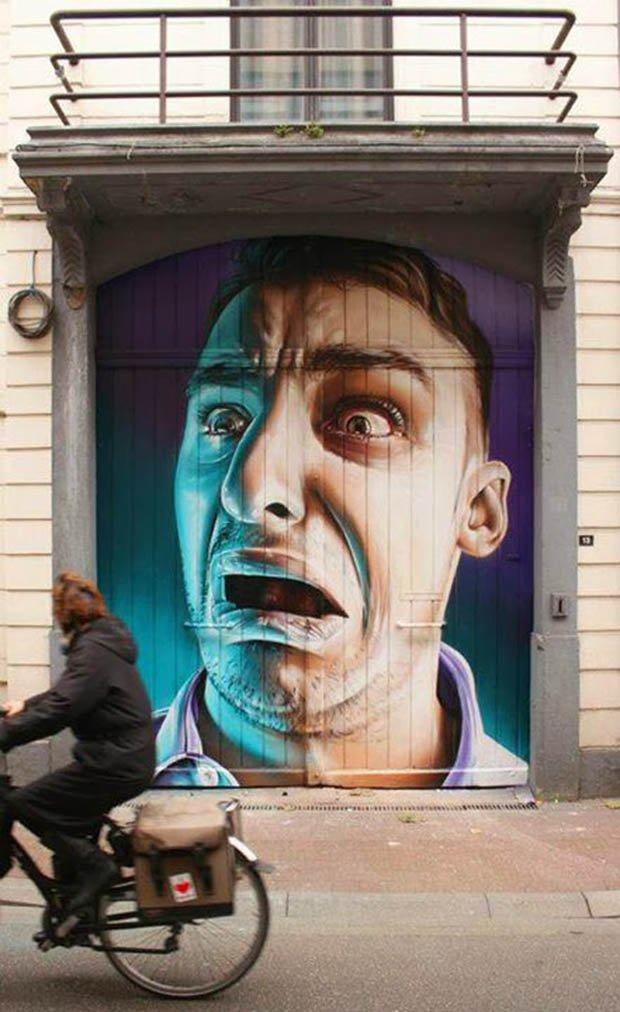 Grafites realistas (24)